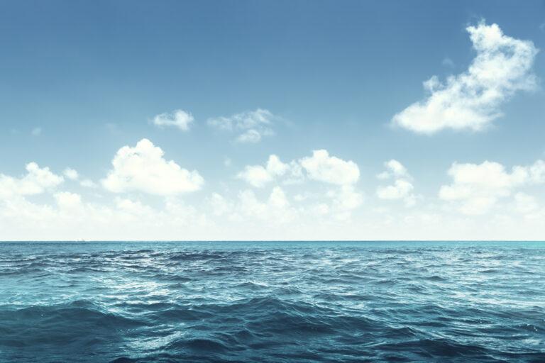 Hav og himmel